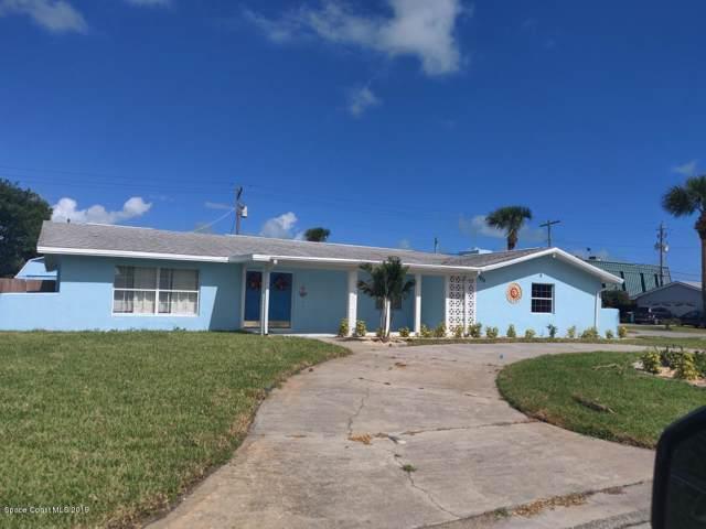 300 Seventh Avenue, Indialantic, FL 32903 (MLS #860660) :: Premium Properties Real Estate Services