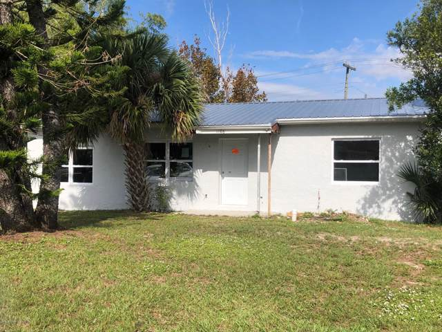 1106 Park Drive, Cocoa, FL 32922 (MLS #860679) :: Premium Properties Real Estate Services