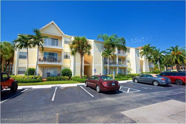 1801 Island Club Drive #86, Melbourne, FL 32903 (MLS #860711) :: Premium Properties Real Estate Services