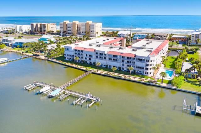 3360 S Atlantic Avenue #110, Cocoa Beach, FL 32931 (MLS #860714) :: Premium Properties Real Estate Services