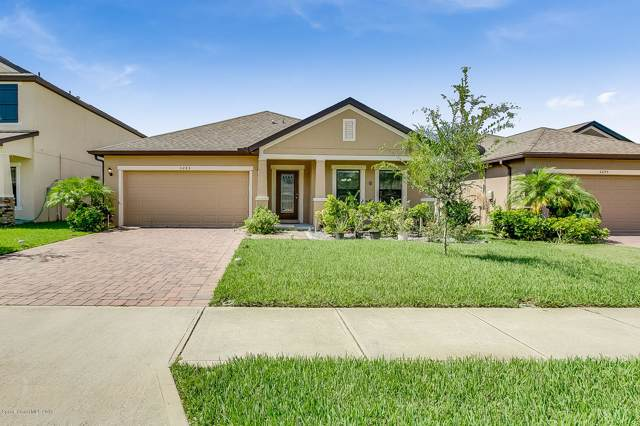 5285 Brilliance Circle, Cocoa, FL 32926 (MLS #860717) :: Premium Properties Real Estate Services