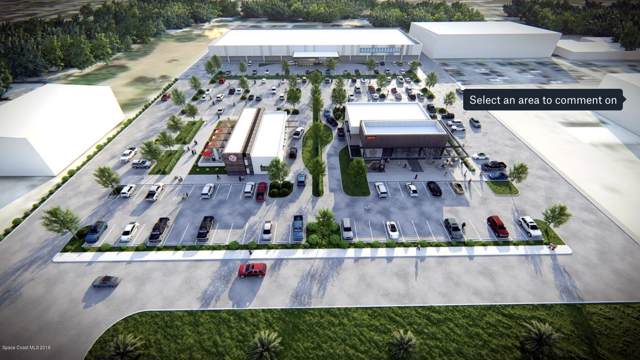 810 Cheney Highway 2 Available, Titusville, FL 32780 (MLS #860729) :: Engel & Voelkers Melbourne Central