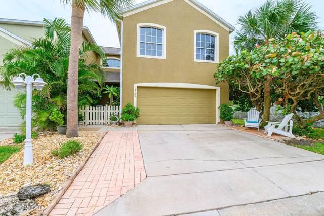 3103 Galleon Lane, Melbourne, FL 32903 (MLS #860736) :: Premium Properties Real Estate Services