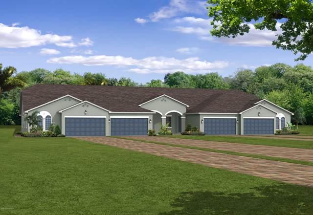 8214 Loren Cove Drive, Melbourne, FL 32940 (MLS #860745) :: Premium Properties Real Estate Services