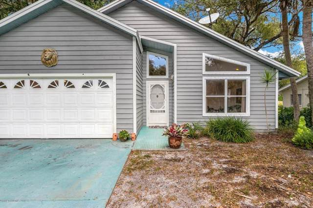 330 Pelican Drive, Melbourne Beach, FL 32951 (MLS #860746) :: Premium Properties Real Estate Services