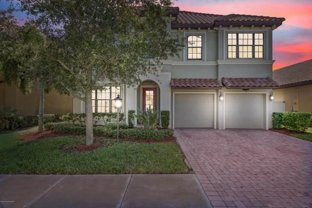 329 Montecito Drive, Satellite Beach, FL 32937 (MLS #860754) :: Premium Properties Real Estate Services