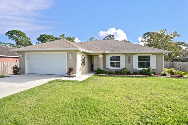5995 Cannon Avenue, Cocoa, FL 32927 (MLS #860768) :: Premium Properties Real Estate Services