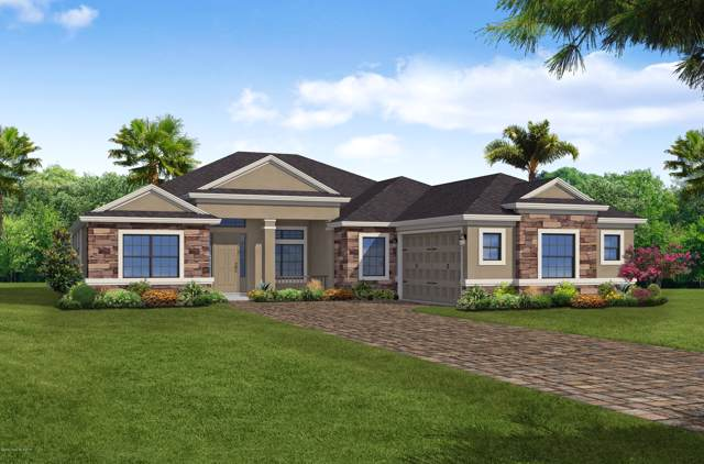 8238 Crimson Drive, Melbourne, FL 32940 (MLS #860789) :: Premium Properties Real Estate Services