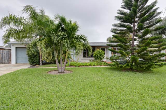 443 Atlantis Drive, Satellite Beach, FL 32937 (MLS #860798) :: Premium Properties Real Estate Services