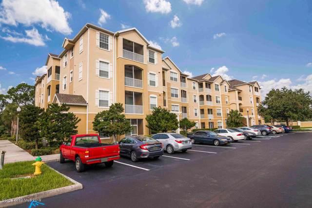 3848 Lexmark Lane #303, Rockledge, FL 32955 (MLS #860800) :: Premium Properties Real Estate Services