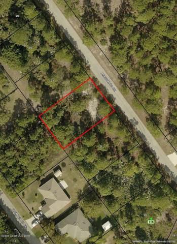 2422&2430 Anchor  (2 Lots) Road SE, Palm Bay, FL 32909 (MLS #860805) :: Premium Properties Real Estate Services