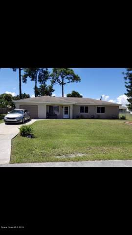 950 Peach Avenue NE, Palm Bay, FL 32907 (MLS #860807) :: Premium Properties Real Estate Services