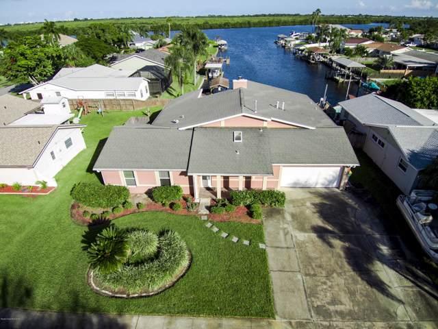 1040 New Hampton Way, Merritt Island, FL 32953 (MLS #860808) :: Premium Properties Real Estate Services