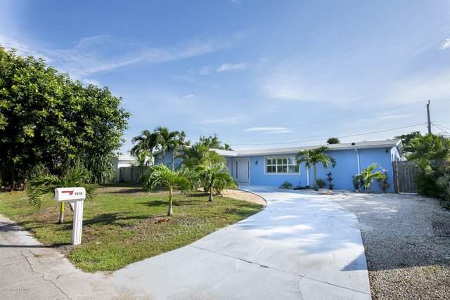 1878 Terrace Shores Drive, Indialantic, FL 32903 (MLS #860849) :: Premium Properties Real Estate Services