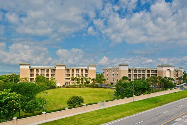 2022 Julep Drive #103, Cocoa Beach, FL 32931 (MLS #860853) :: Premium Properties Real Estate Services