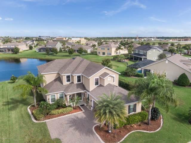 3027 Cortona Drive, Viera, FL 32940 (MLS #860861) :: Premium Properties Real Estate Services