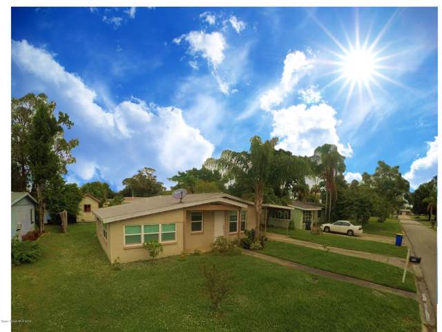 950 Ohara Drive, Rockledge, FL 32955 (MLS #860875) :: Premium Properties Real Estate Services