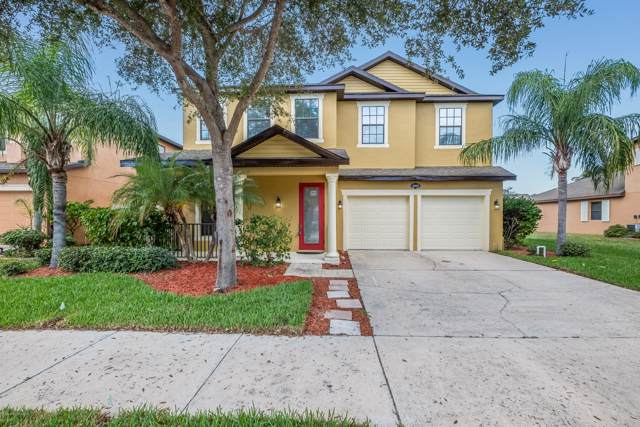 2953 Glenridge Circle, Merritt Island, FL 32953 (MLS #860876) :: Premium Properties Real Estate Services