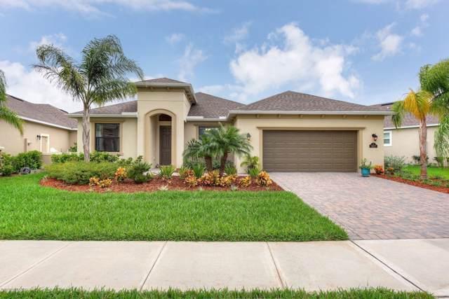7457 Bluemink Lane, Melbourne, FL 32940 (MLS #860877) :: Premium Properties Real Estate Services