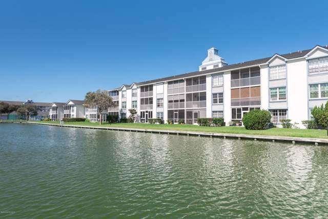 520 S Brevard Avenue #223, Cocoa Beach, FL 32931 (MLS #860883) :: Premium Properties Real Estate Services