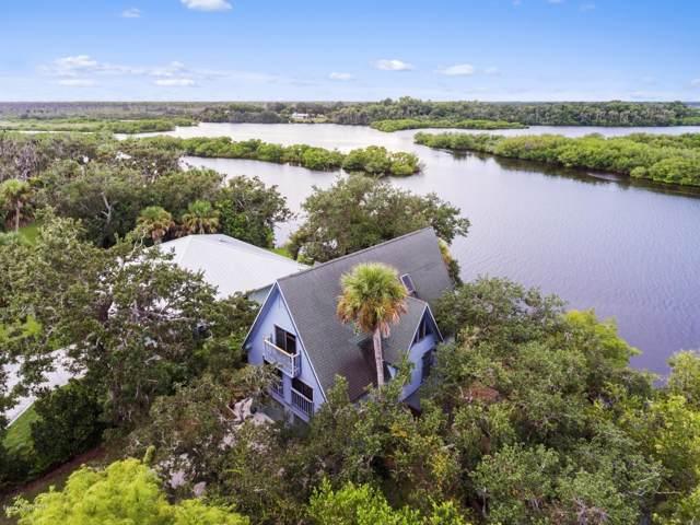 12497 Roseland Road, Sebastian, FL 32958 (MLS #860889) :: Blue Marlin Real Estate