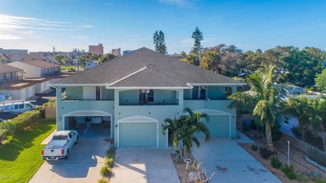 333 Fillmore Avenue, Cape Canaveral, FL 32920 (MLS #860892) :: Premium Properties Real Estate Services