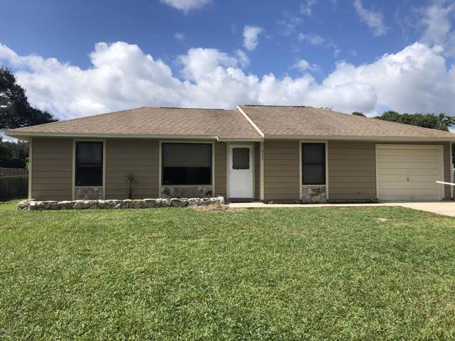 6142 Aires Avenue, Cocoa, FL 32927 (MLS #860894) :: Premium Properties Real Estate Services