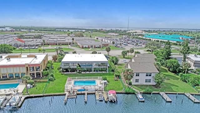1503 Minutemen Causeway #6, Cocoa Beach, FL 32931 (MLS #860898) :: Premium Properties Real Estate Services