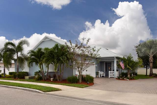4010 Alamanda Key Drive, Melbourne, FL 32901 (MLS #860904) :: Premium Properties Real Estate Services
