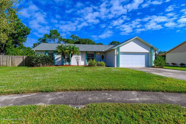 3338 Chapparal Court, Melbourne, FL 32934 (MLS #860914) :: Premium Properties Real Estate Services