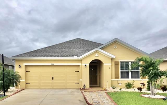 208 Alamere Drive SW, Palm Bay, FL 32908 (MLS #860924) :: Premium Properties Real Estate Services