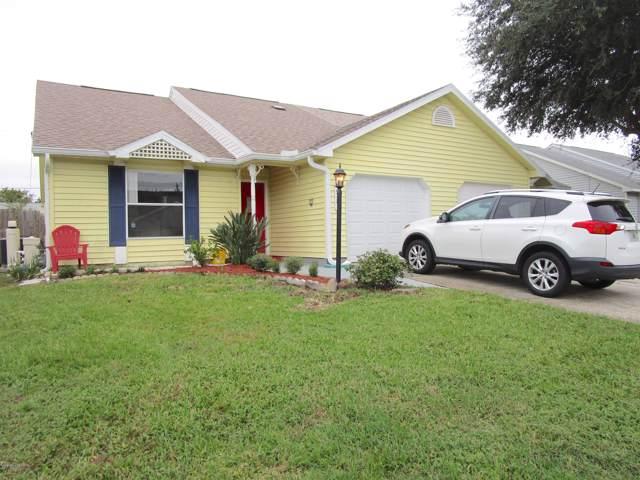 2381 Talmadge Drive, Titusville, FL 32780 (MLS #860929) :: Premium Properties Real Estate Services