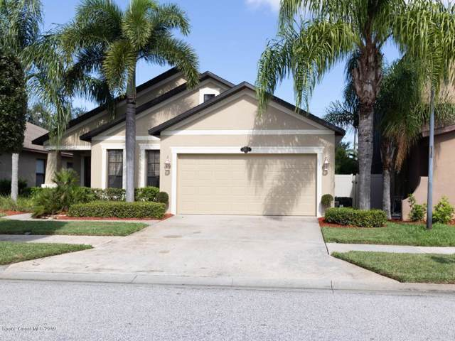 2812 Glenridge Circle, Merritt Island, FL 32953 (MLS #860951) :: Armel Real Estate