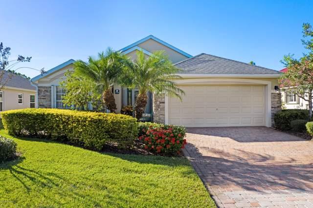 7184 Egbert Street, Melbourne, FL 32940 (MLS #860954) :: Armel Real Estate