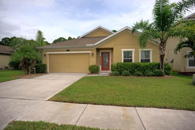 3890 Aria Drive, Melbourne, FL 32904 (MLS #860960) :: Armel Real Estate