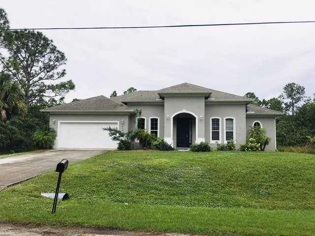 990 SE Westunder Street SE, Palm Bay, FL 32909 (MLS #860963) :: Armel Real Estate
