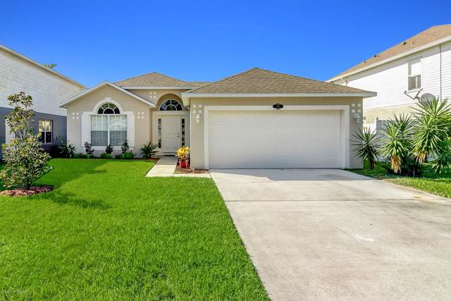 428 Macon Drive, Titusville, FL 32780 (MLS #860973) :: Premium Properties Real Estate Services