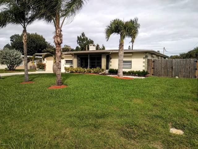 132 E Gadsden Lane, Cocoa Beach, FL 32931 (MLS #861028) :: Premium Properties Real Estate Services