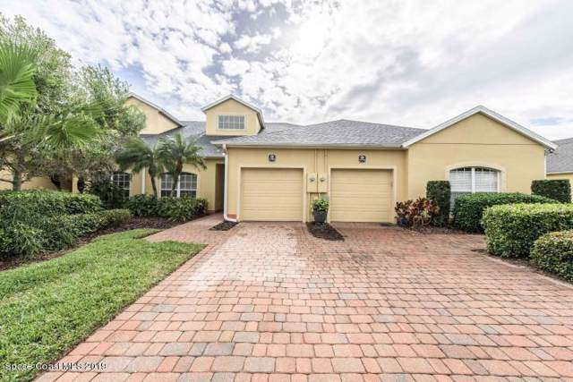 2780 Camberly Circle, Melbourne, FL 32940 (MLS #861034) :: Premium Properties Real Estate Services