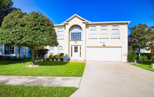 118 Morgan Circle, Sebastian, FL 32958 (MLS #861040) :: Armel Real Estate