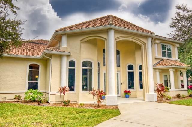 180 Hacienda Drive, Merritt Island, FL 32952 (MLS #861055) :: Premium Properties Real Estate Services