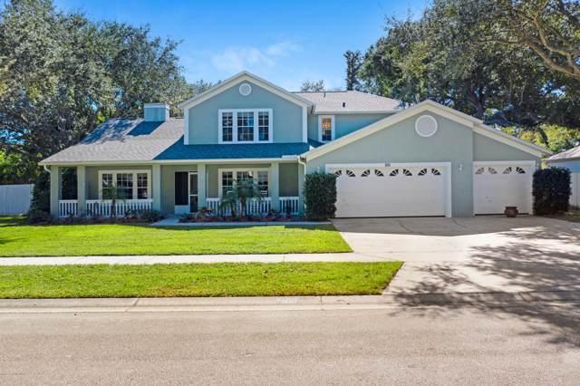 881 Brookstone Drive, Merritt Island, FL 32952 (MLS #861062) :: Premium Properties Real Estate Services