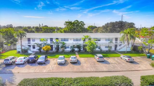 115 Fillmore Avenue, Cape Canaveral, FL 32920 (MLS #861063) :: Premium Properties Real Estate Services