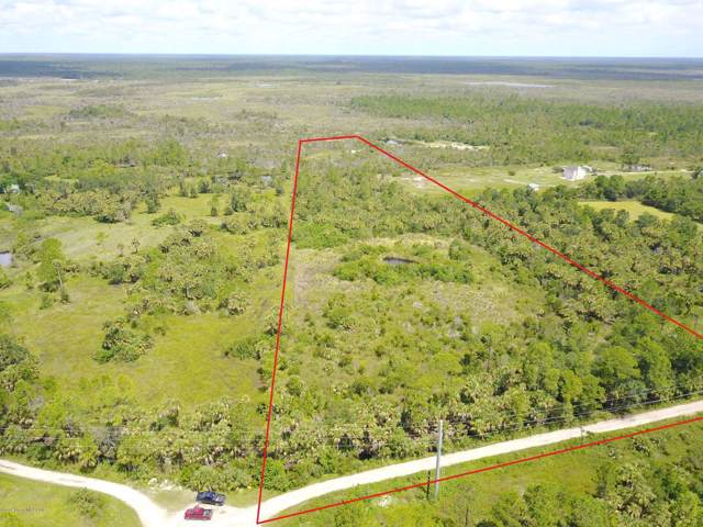 0000 Liberty Road, Mims, FL 32754 (MLS #861066) :: Armel Real Estate