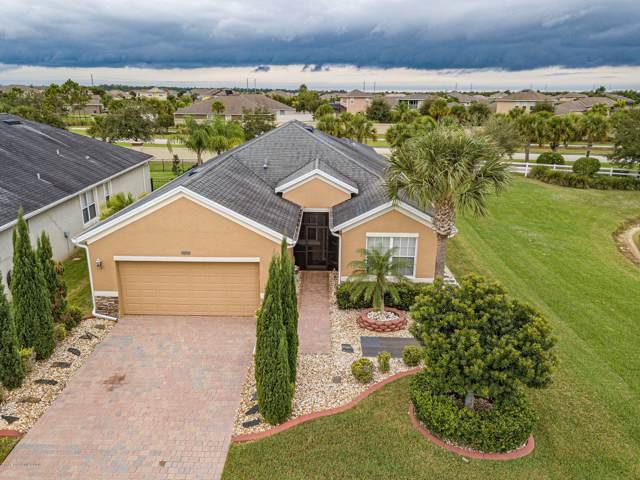 6154 Trieda Drive, Melbourne, FL 32940 (MLS #861091) :: Premium Properties Real Estate Services