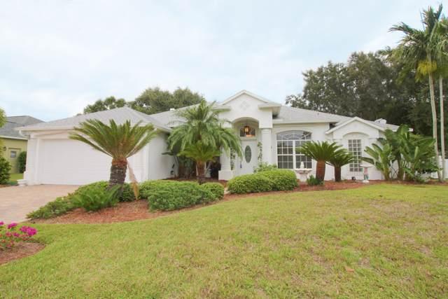 878 Woodbine Drive, Merritt Island, FL 32952 (MLS #861095) :: Premium Properties Real Estate Services
