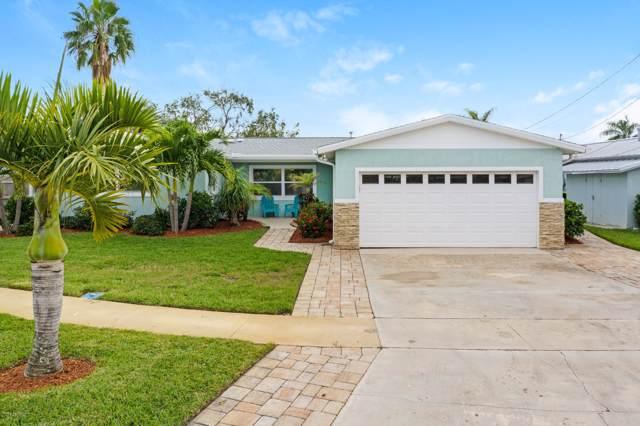 1345 Plum Avenue, Merritt Island, FL 32952 (MLS #861101) :: Premium Properties Real Estate Services