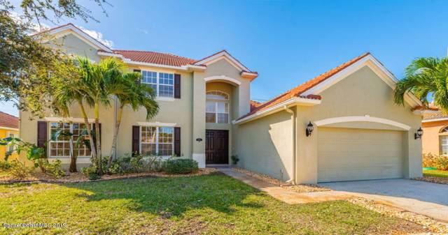 3519 Poseidon Way, Melbourne, FL 32903 (MLS #861105) :: Premium Properties Real Estate Services