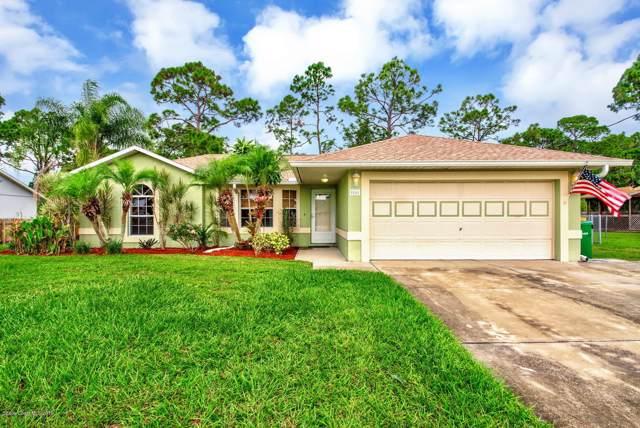 5544 Flint Road, Cocoa, FL 32927 (MLS #861157) :: Premium Properties Real Estate Services