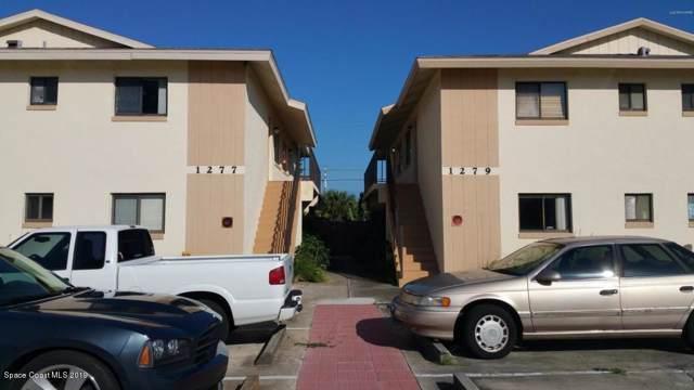 1277 S Orlando Avenue #2, Cocoa Beach, FL 32931 (MLS #861188) :: Premium Properties Real Estate Services